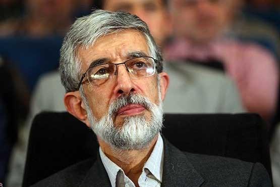مستشار قائد الثورة الاسلامية يلتقي مساعد الرئيس الهندي