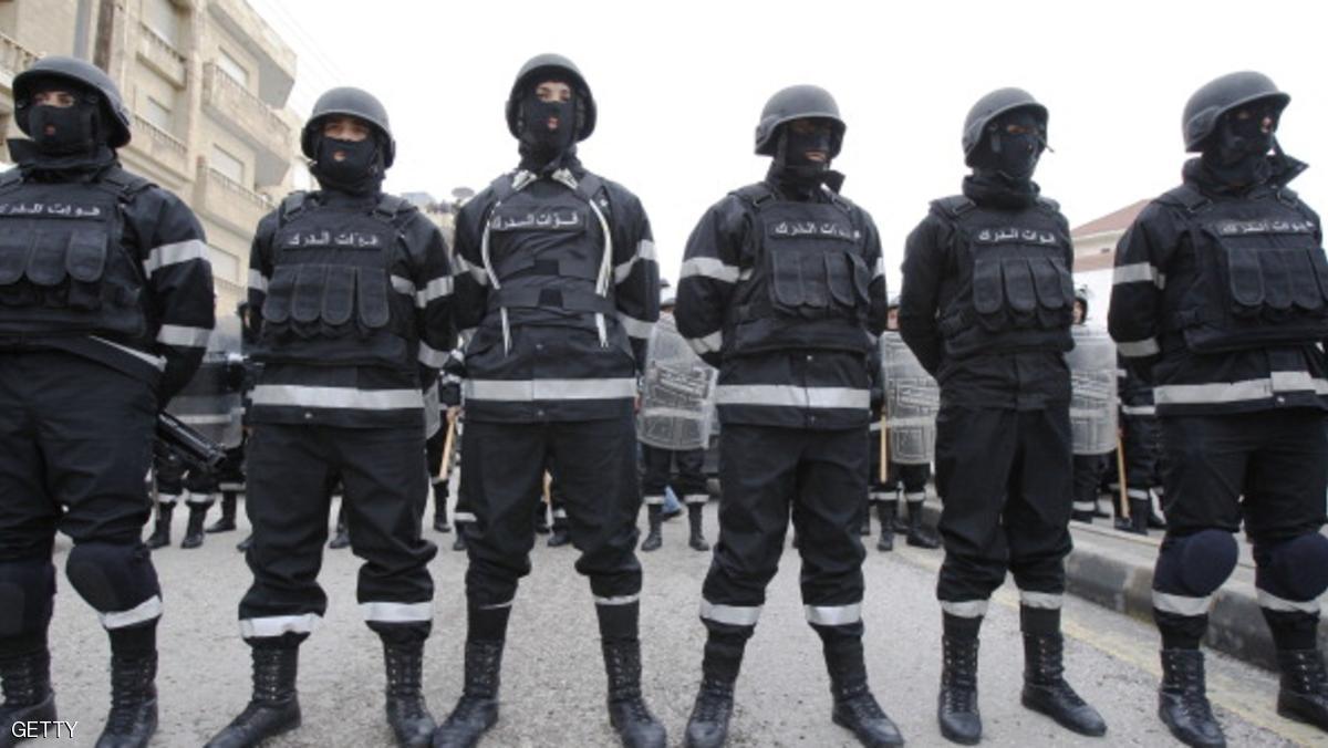 الأردن ينفذ حكم الإعدام بعشرة أدينوا بالإرهاب
