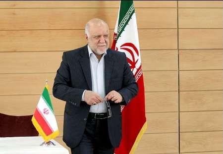 وزير النفط: ايران جاهزه لشراء اسهم مصافي جنوب افريقيا
