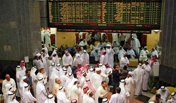 هبوط جماعي للبورصات الخليجية بفعل النفط