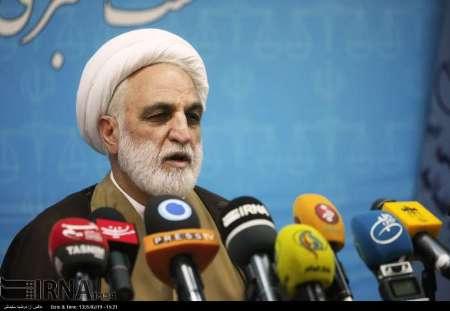 محسني ايجئي: لم يتم نقض تنفيذ حكم اعدام بابك زنجاني