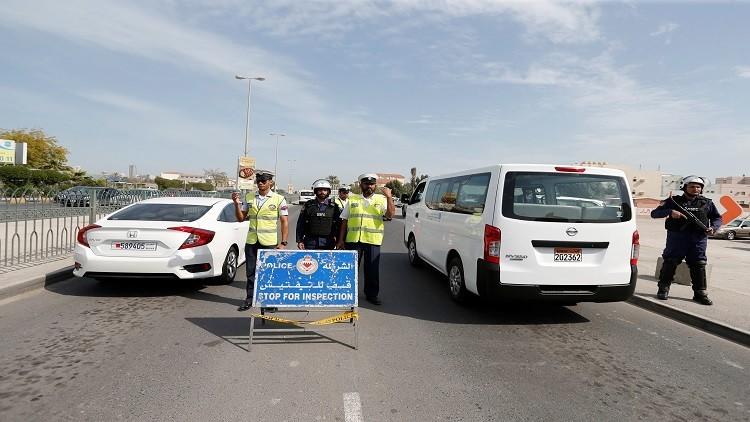 البحرين تشرّع للمحاكم العسكرية مقاضاة المدنيين