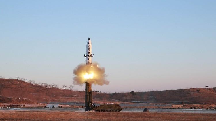 نائب روسي يدعو للتعامل مع كوريا الشمالية على غرار إيران