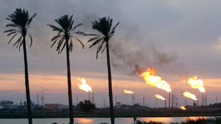 إيران والعراق يحركان سوق النفط العالمي