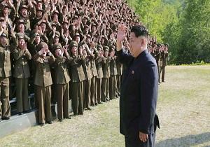 كيم جونغ أون يأمر الجيش بالاستعداد لـ