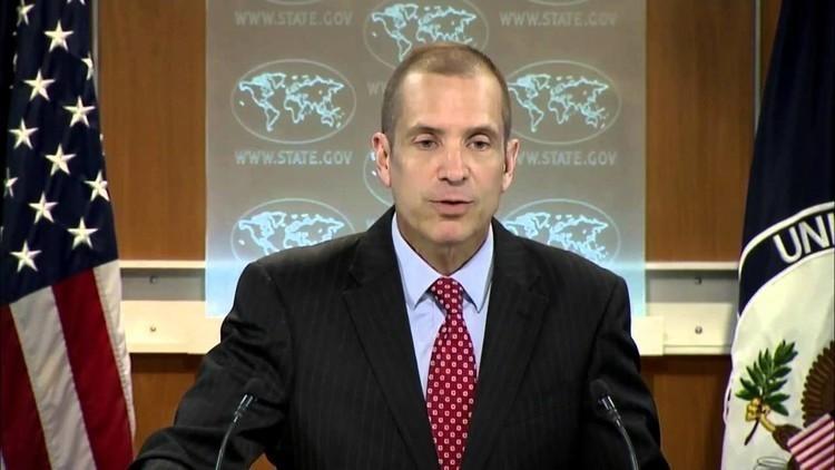 واشنطن: نعمل لإحلال السلام بين إسرائيل والفلسطينيين