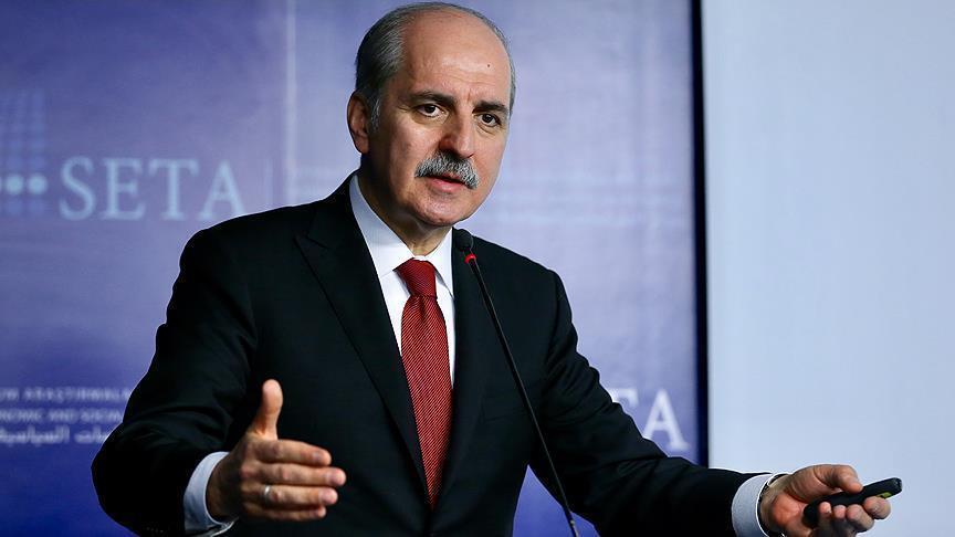 نائب رئيس الوزراء التركي: تصاعد العنصرية ومعاداة الإسلام في أورويا يشبه