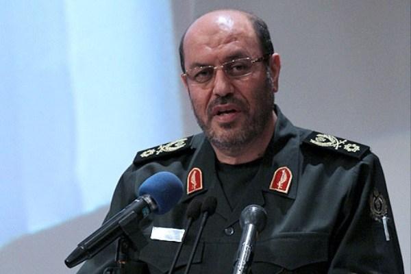 وزير الدفاع الايراني: إيران زالت والاتزال تدعم فصائل المقاومة