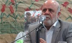مسجدي : سأبدأ مهامي كسفير لايران في بغداد قريبا