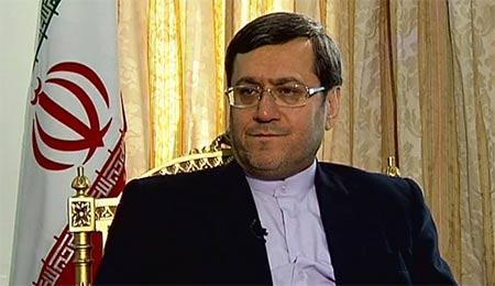 قشقاوي رئيسا للجنة الاشراف على الانتخابات الرئاسية خارج ايران
