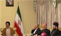 وزير الامن الايراني: توفير الهدوء والأمن للاقليات الدينية جزء من قيمنا الدينية