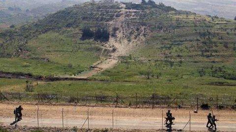 محلل صهيوني: إيران تحاول التمركز في الجولان وعلى