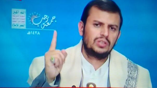 السيد الحوثي: سنواجه ونصمد في معركة الساحل..مستعدون لتبادل الأسرى وموقف إيران مشرف