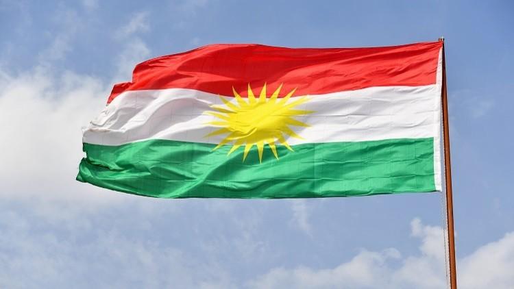 تركيا قلقة من قرار رفع علم إقليم كردستان على الدوائر الحكومية في كركوك
