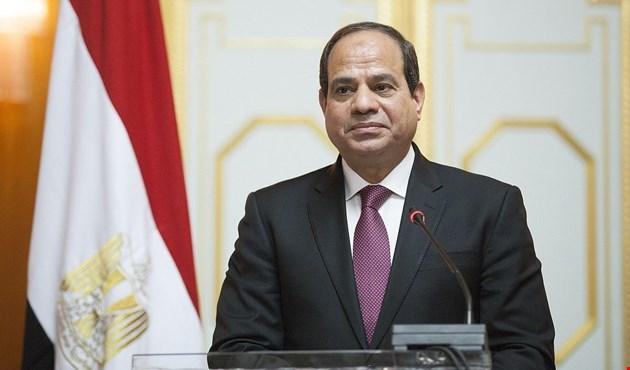 السيسي يعلن حالة الطوارئ في مصر لمدة 3 أشهر