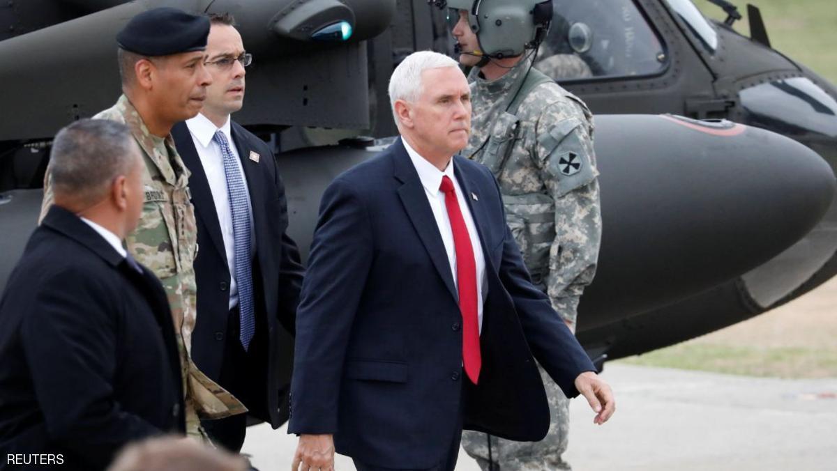 مستشار ترامب يجري زيارة مفاجئة إلى أفغانستان