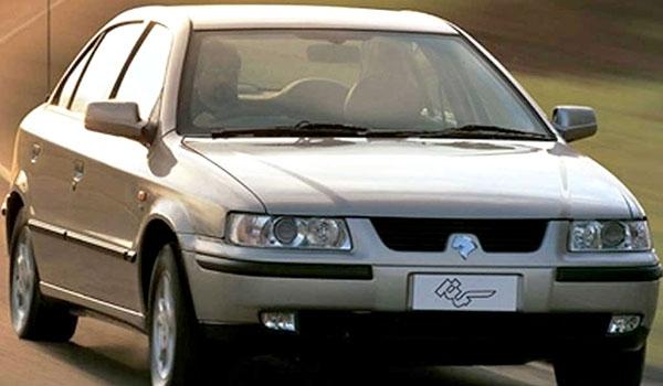 بدء انتاج جيل جديد من سيارة سمند الايرانية في العراق