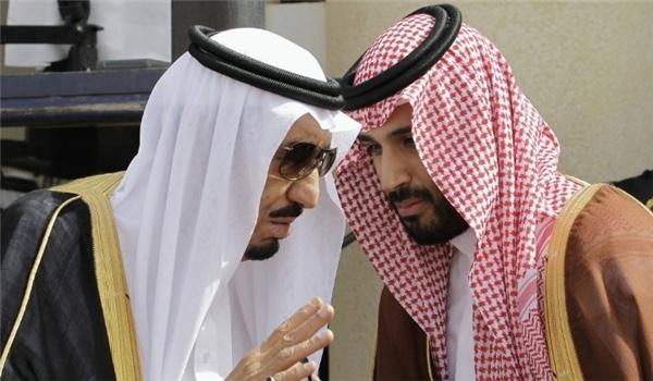 ملك السعودية يعين اثنين آخرين من أبنائه في مناصب حساسة