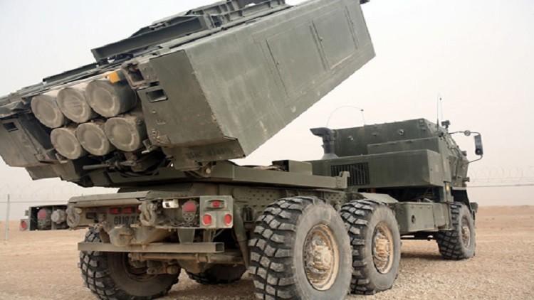 أمريكا تنشر منظومة الدفاع الصاروخي