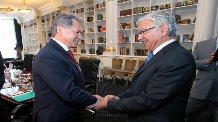 روسيا وباكستان.. نحو تعزير التعاون ضد الإرهاب