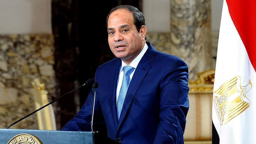 الرئيس المصري يزور الكويت الثلاثاء