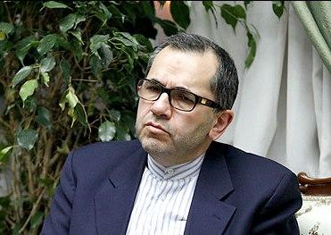 تخت روانجي: الاتفاق النووي وفّر الاجواء للتعاون بين ايران واوربا