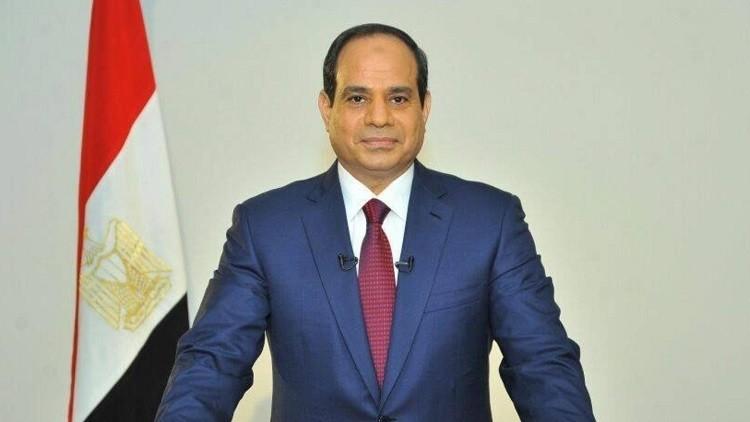 مصر.. السيسي يفتتح أكبر حقل غاز بالبحر المتوسط