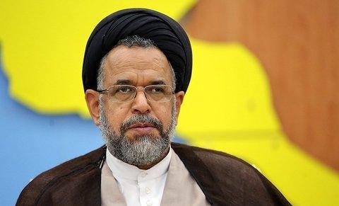 وزير الامن الايراني ينفي اعتقال بعض عمال المناجم