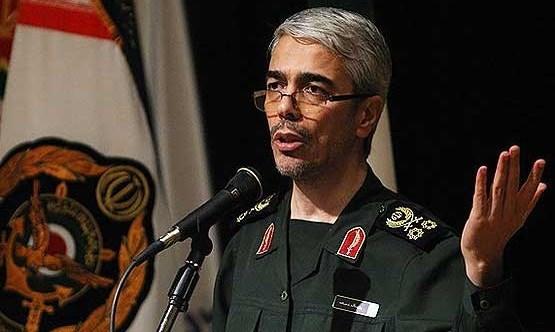 الاركان الايرانية: الزوارق السريعة معجزة بحرية الحرس الثوري