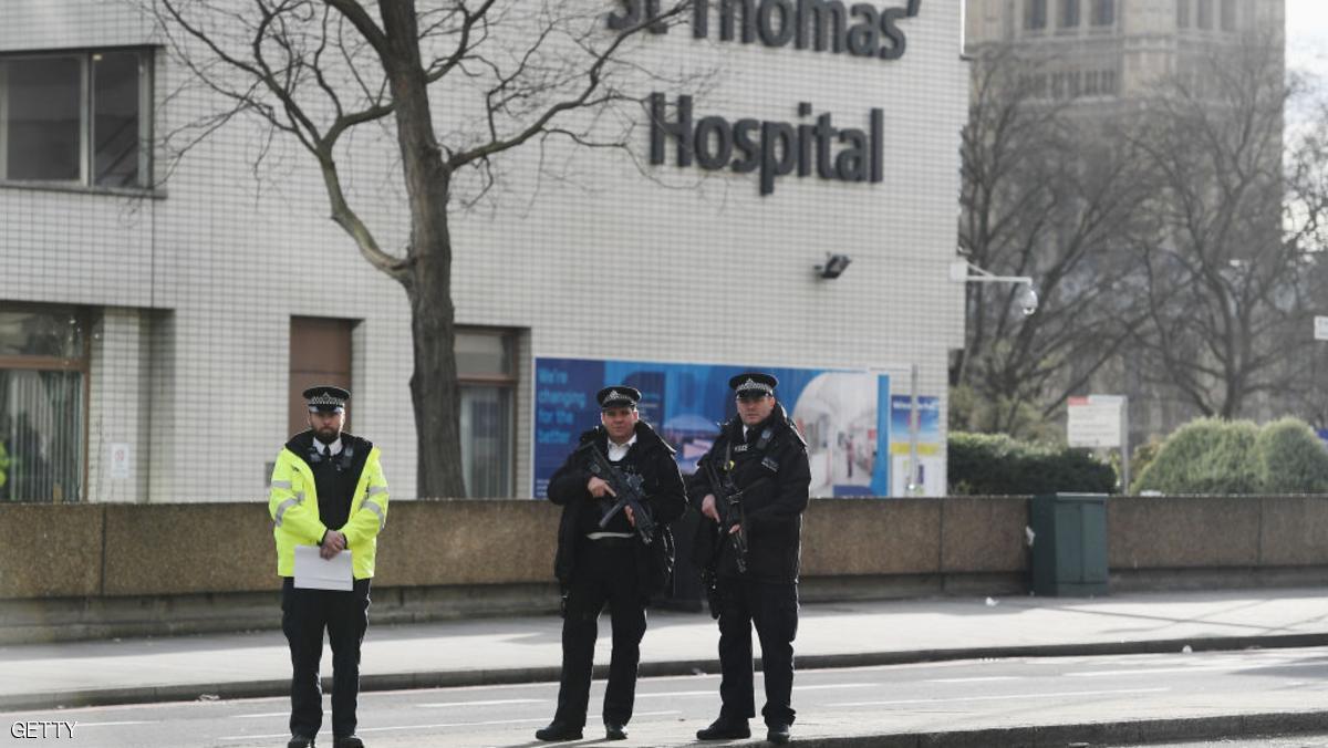 هجوم إلكتروني خطير يعطل معظم مستشفيات بريطانيا