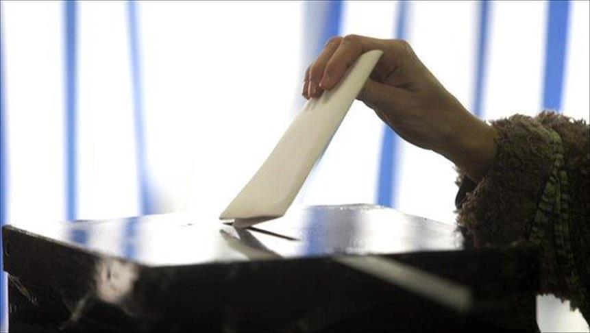 بدء عملية الاقتراع بانتخابات المجالس المحلية في الضفة الغربية وضواحي القدس