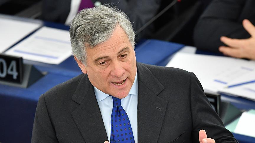 رئيس البرلمان الأوروبي: داعش يهدف لتنفيذ عمليات إرهابية بأوروبا