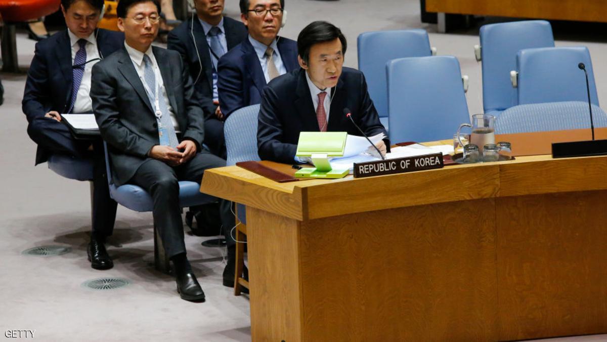 بيونغ يانغ: أميركا ترهب العالم وتعاني