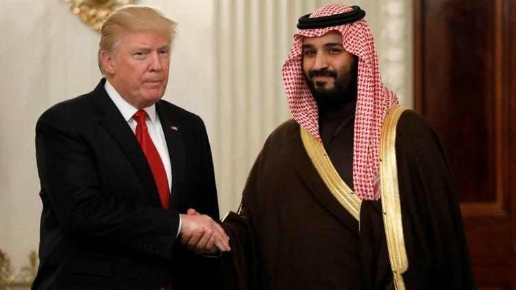 الاندبندنت: ترامب ومحمد بن سلمان أخطر رجلين في العالم