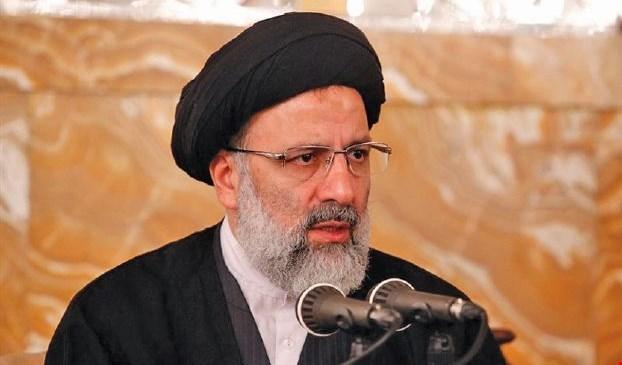 رئيسي: سنحل مشاكل البلاد بادارة جهادية