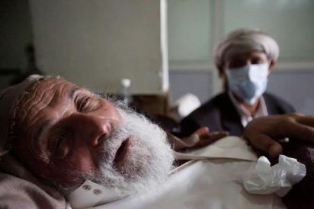 اليمن يعلن حالة الطوارئ في صنعاء بسبب تفشي الكوليرا
