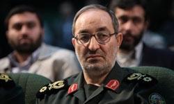 العميد جزائري: معلومات اميركا عن قوة ايران الدفاعية محدودة للغاية