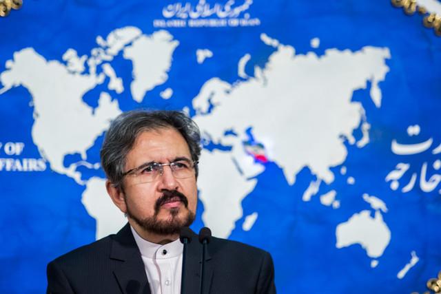 قاسمي: طهران مستعدة للحوار مع السعودية