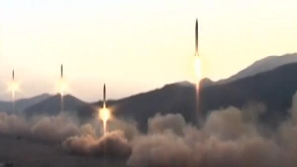 مجلس الأمن يندد بالتجارب الصاروخية لكوريا الشمالية