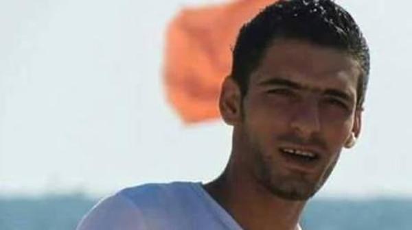 إسرائيل تقتل صياداً فلسطينياً من غزة