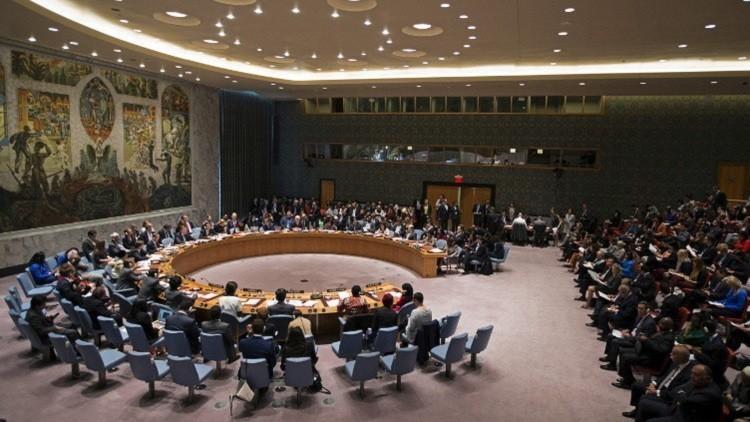 مجلس الأمن يناقش الوضع في فنزويلا لأول مرة منذ اندلاع الاحتجاجات