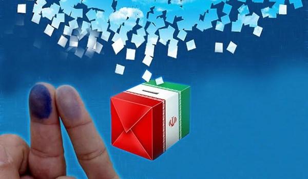 بدء مرحلة الصمت الانتخابي لانتخابات الرئاسة الايرانية
