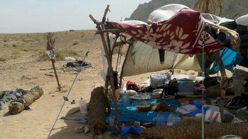 سفيرة أمريكا بالأمم المتحدة تزور تركيا والأردن لبحث ملف اللاجئين السوريين