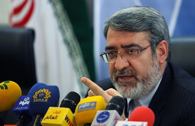 الداخلية الايرانية تؤكد سلامة الانتخابات الرئاسية لحد الان