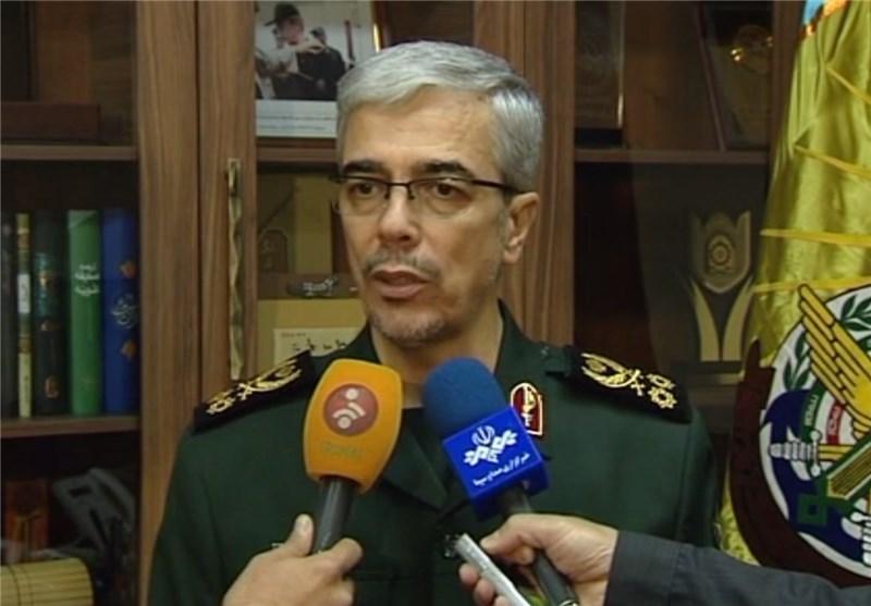 تاكيد ايراني سوري على تعزيز العلاقات العسكرية وادانة الاعتداءات الاميركية والصهيونية
