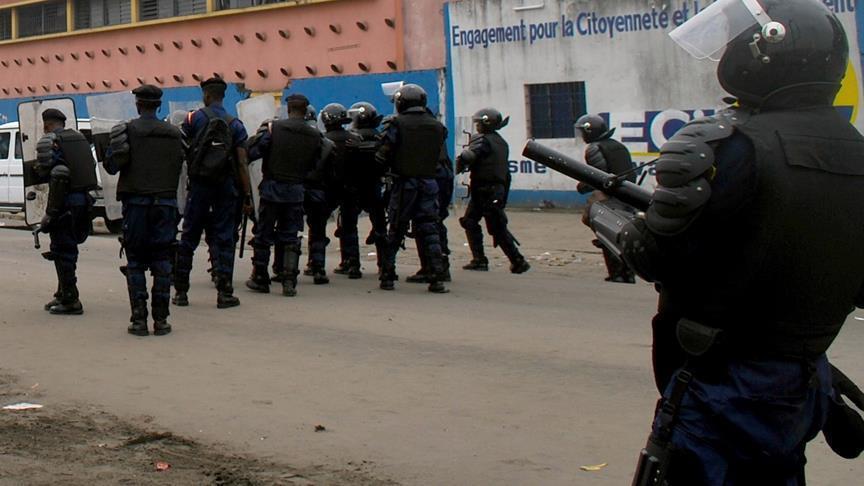 فرار العشرات من السجناء بالكونغو الديمقراطية