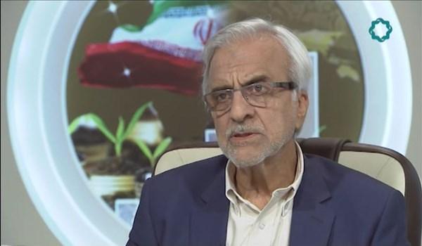 المرشح هاشمي طبا يشكر الشعب الايراني على مشاركته الواسعة في الانتخابات