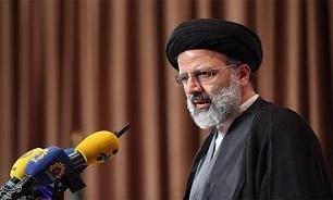 حجة الاسلام رئيسي: سأكون اللسان الناطق للمحرومين
