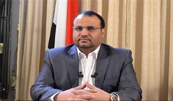 رئيس المجلس السياسي اليمني يهنئ روحاني بفوزه بولاية ثانية