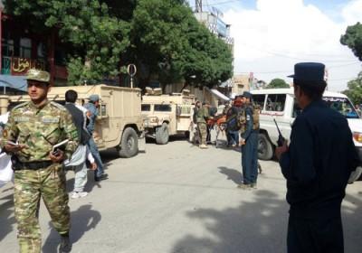 مقتل عشرين شرطيا أفغانيا في هجوم لطالبان